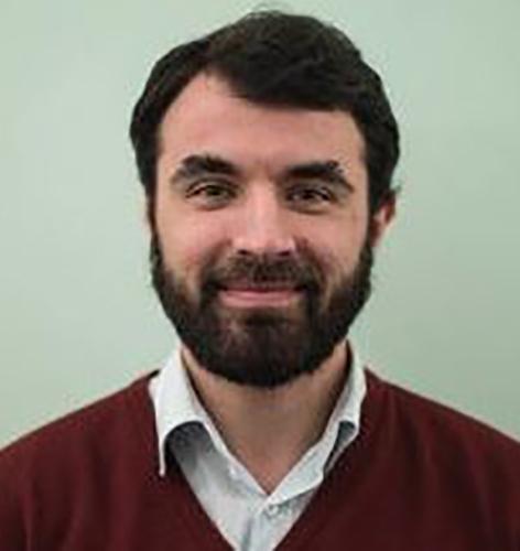 João Horgan
